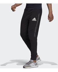 adidas Aeroready Designed To Move Sport Motion Logo Broek - Zwart