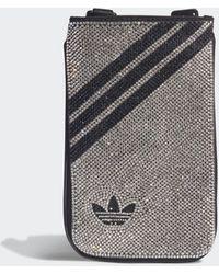 adidas Pouch - Metallic