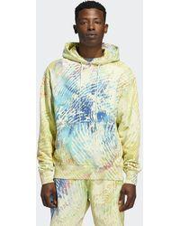 adidas Sudadera con capucha Pharrell Williams BB - Multicolor