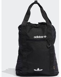 adidas Tote bag Adventure CORDURA Cinch - Noir