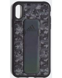 adidas Grip Case Iphone Xr 6.1-inch - Black