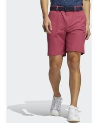 adidas Ultimate365 Core 8.5-inch Short - Roze