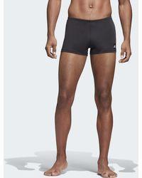 adidas - Boxer de natation Pro Solid - Lyst