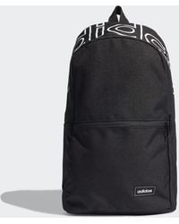 adidas Classic Daily Backpack - Black