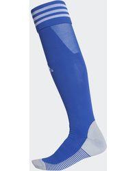 adidas Adisocks Knee Socks - Blue