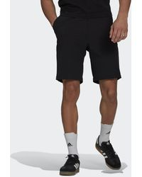 adidas The Trackstand Fietsshort - Zwart