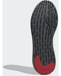 adidas 4d Fusio Schoenen - Oranje