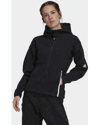 adidas Z.n.e. Sportswear Hoodie - Zwart