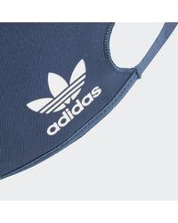 adidas Mondkapje Medium/large - Niet Voor Medisch Gebruik - Groen