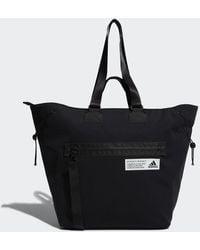 adidas - Favorites Two-way Tote Bag - Lyst