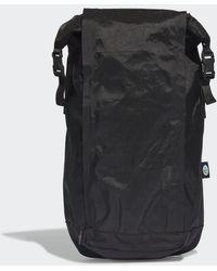 adidas Future Roll-top Rugzak - Zwart