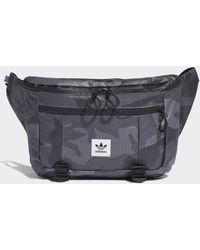 adidas Waist Bag Large - Black