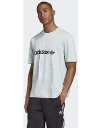 adidas R.y.v. Graphic T-shirt - Groen