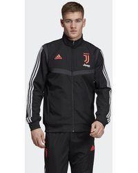 331dc9d322c7b adidas 2018-2019 Juventus Zne 3.0 Anthem Jacket Men's Tracksuit ...