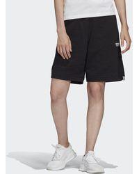adidas Shorts - Schwarz