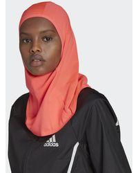 adidas Sport Hijab 2.0 - Roze