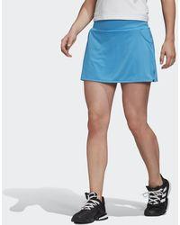 adidas Club Rok - Blauw