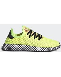 White Lyst Shoes For Adidas In Men Pride Deerupt QCWderxBo