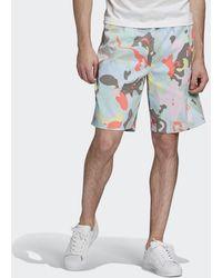adidas R.y.v. Allover Print Short - Meerkleurig