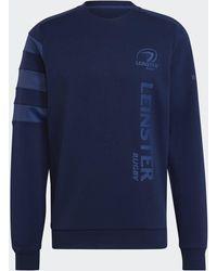 adidas Lein Crew Neck - Blue