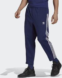 adidas - Adicolor Classics 3-stripes 7/8 Pants - Lyst