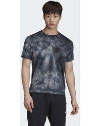 adidas - T-Shirt PARLEY FREELIFT - Lyst