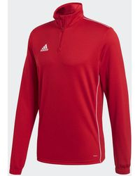 adidas - Core 18 Trainingsjack - Lyst