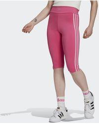 adidas Fakten Legging - Roze