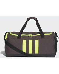 adidas Essentials 3-Streifen Duffelbag Medium - Mehrfarbig