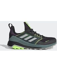 adidas Terrex Trailmaker Gore-tex Hikingschoenen - Paars