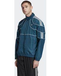 adidas Track jacket O2K - Blu