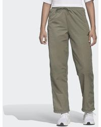 adidas Pantalón Woven - Verde