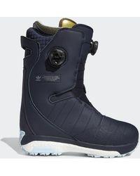 adidas Acerra 3st Adv Snowboardschoenen - Blauw