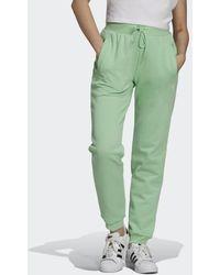 adidas Adicolor Essentials Slim Joggingbroek - Groen