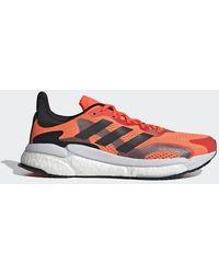 adidas Solarboost 3 Schoenen - Oranje