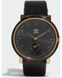 adidas District_al3 Horloge - Metallic