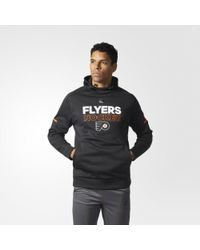 adidas - Flyers Authentic Pro Player Hoodie - Lyst