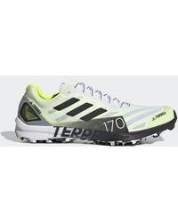 adidas - TERREX Speed Pro Trailrunning-Schuh - Lyst