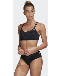 adidas All Me Primeblue Bikinitopje - Zwart