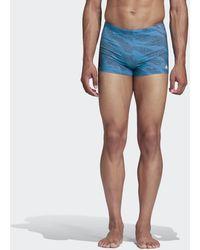adidas Primeblue Zwembroek - Blauw