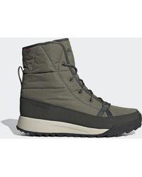 adidas Originals Terrex Choleah Padded Climaproof Boots - Multicolour