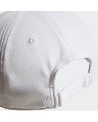 adidas Casquette Tour Sport - Blanc