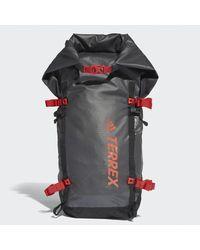 adidas Terrex Solo Lightweight Rucksack - Schwarz