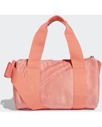 adidas - Mini sac en toile Nylon - Lyst