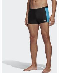 adidas Fitness Three-second Zwembroek - Zwart