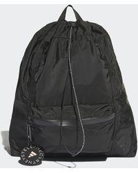 adidas By Stella Mccartney Gym Sack - Black
