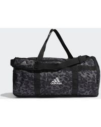 adidas 4 ATHLTS Duffelbag M - Grau