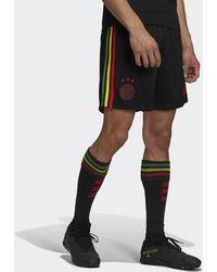 adidas Ajax Amsterdam 21/22 Derde Short - Zwart