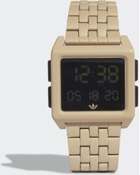 adidas Archive_cm1 Watch - Natural