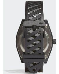 adidas Process_sp2 Horloge - Zwart